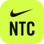 Nike Training Club  Nice for working out at home or while on the road.