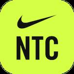 Nike Training Club  Gut um fit zu bleiben, besonders auf Reisen.