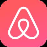 Airbnb  Oft günstiger als ein Hostel. Spare 15€ mit diesem Link!