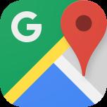 Google Maps  Einfach die beste Karten App.