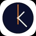 Klok  Der beste Zeitzonen-rechner (mit Widget) fürs iPhone.