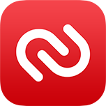 Authy  The easiest way to do 2-Factor-Authentification.