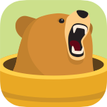 Tunnelbear  Also a  great VPN . Comes with a free tier.