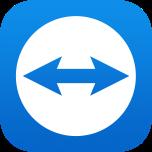 TeamViewer  Mac or PC mit dem iPhone fernsteuern.