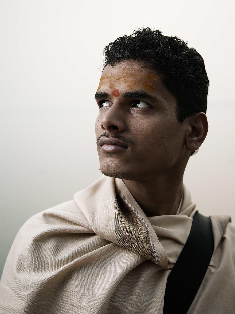 Rakesh Tiwasi