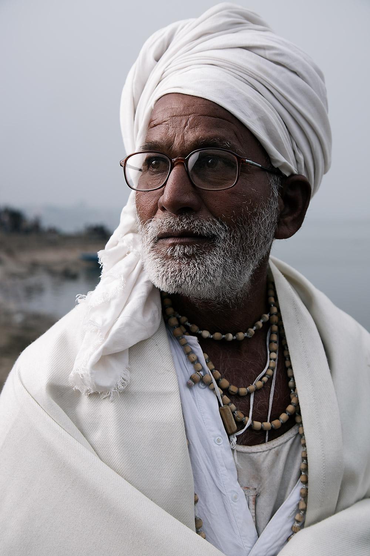 Bram Kisan Das