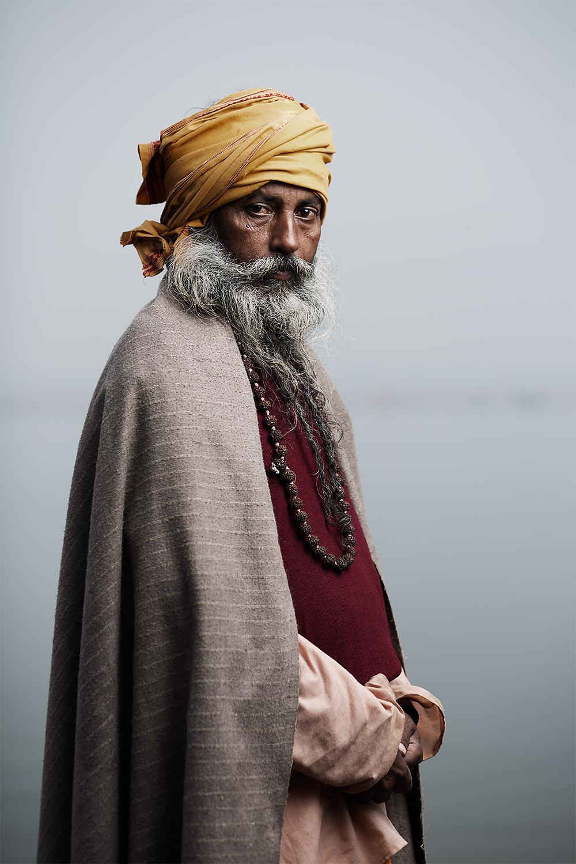 Baba Rhamail