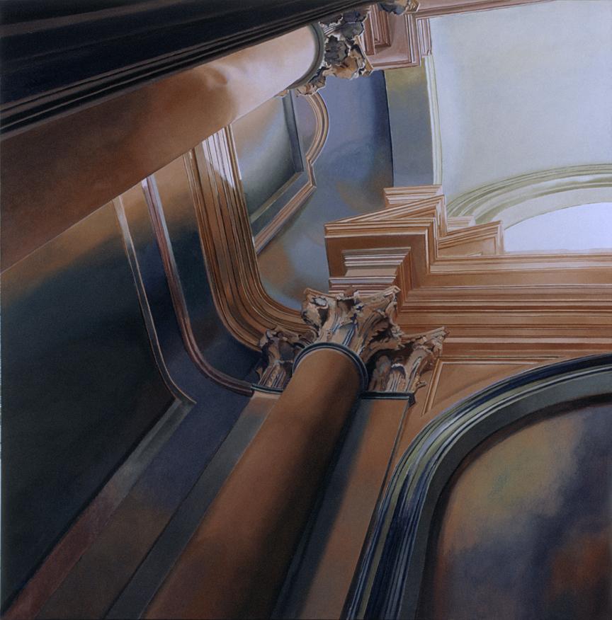 Baroque Chapel #7