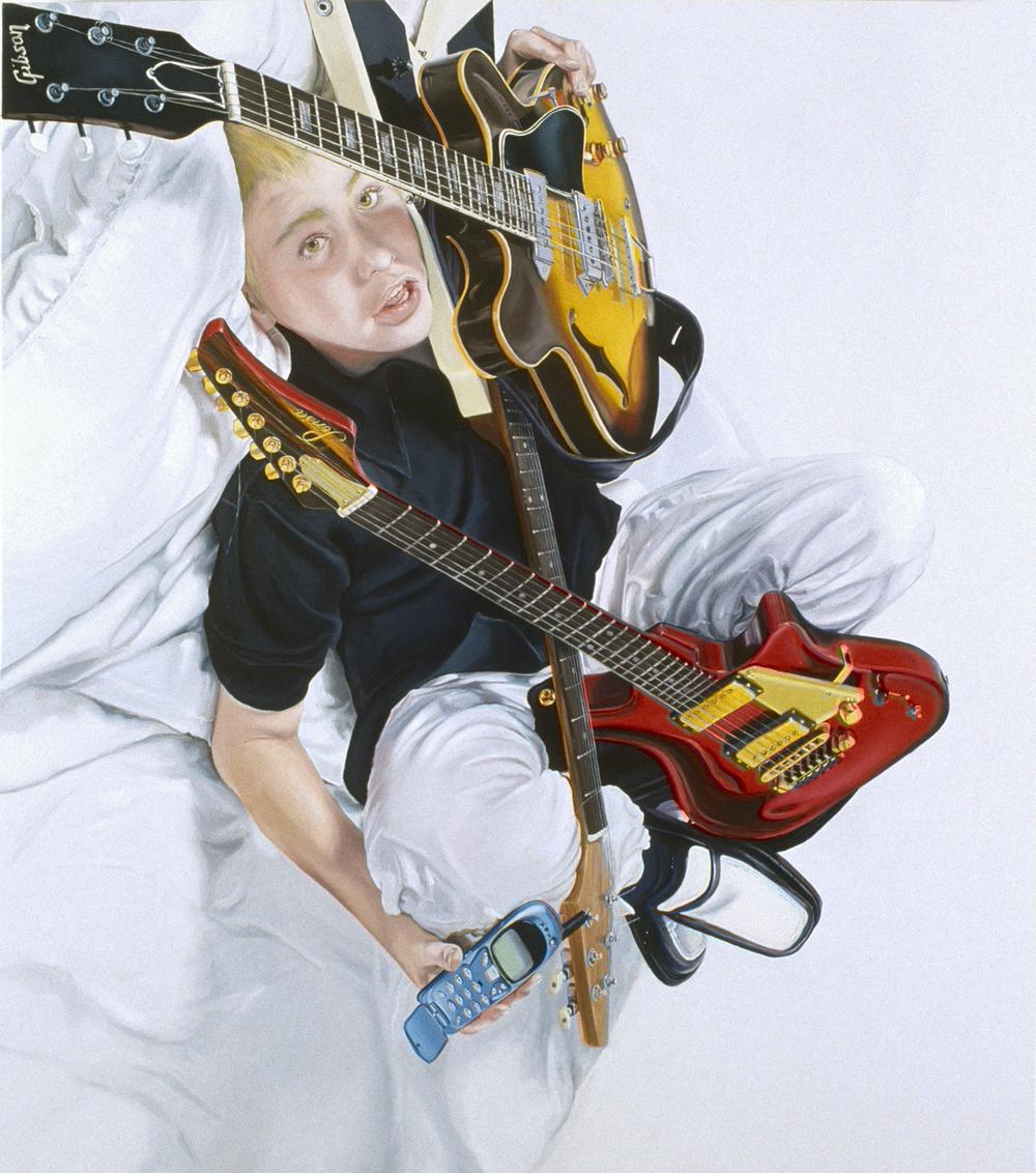 Artist as Good Provider #23