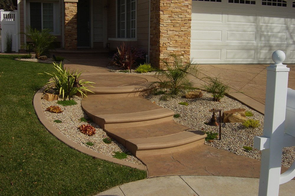Green Horizon Landscaping Inc