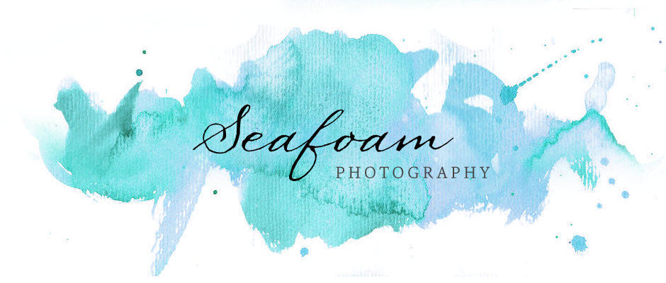 Seafoam Photography