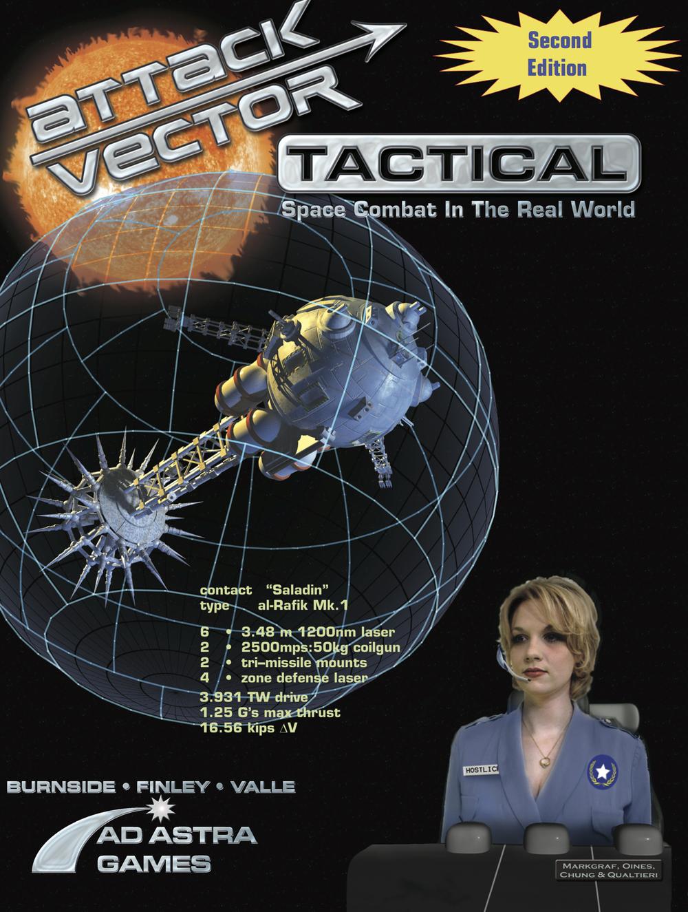 Attack-Vector