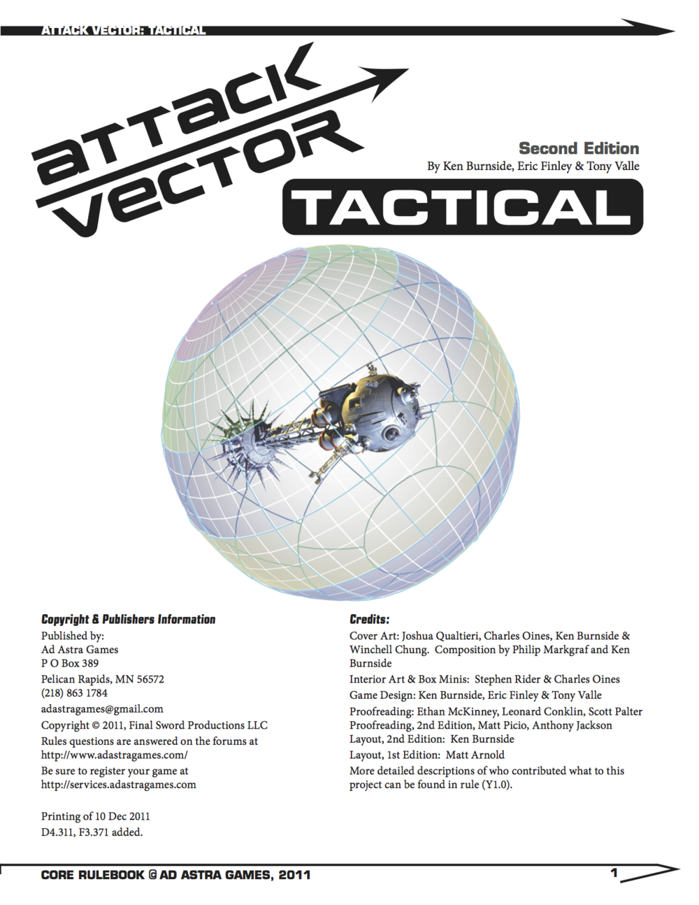 attack vector tactical ad astra games