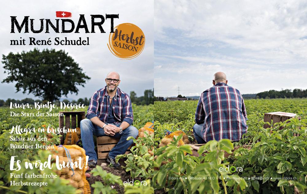 MundArt Magazin - ELDORA