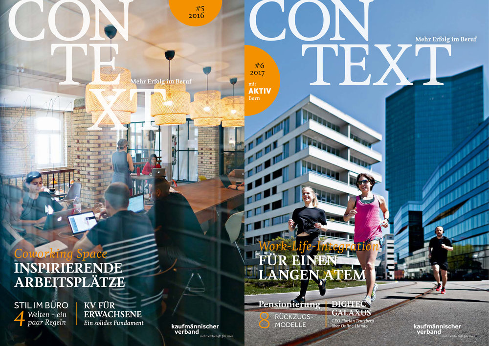 Context Magazin