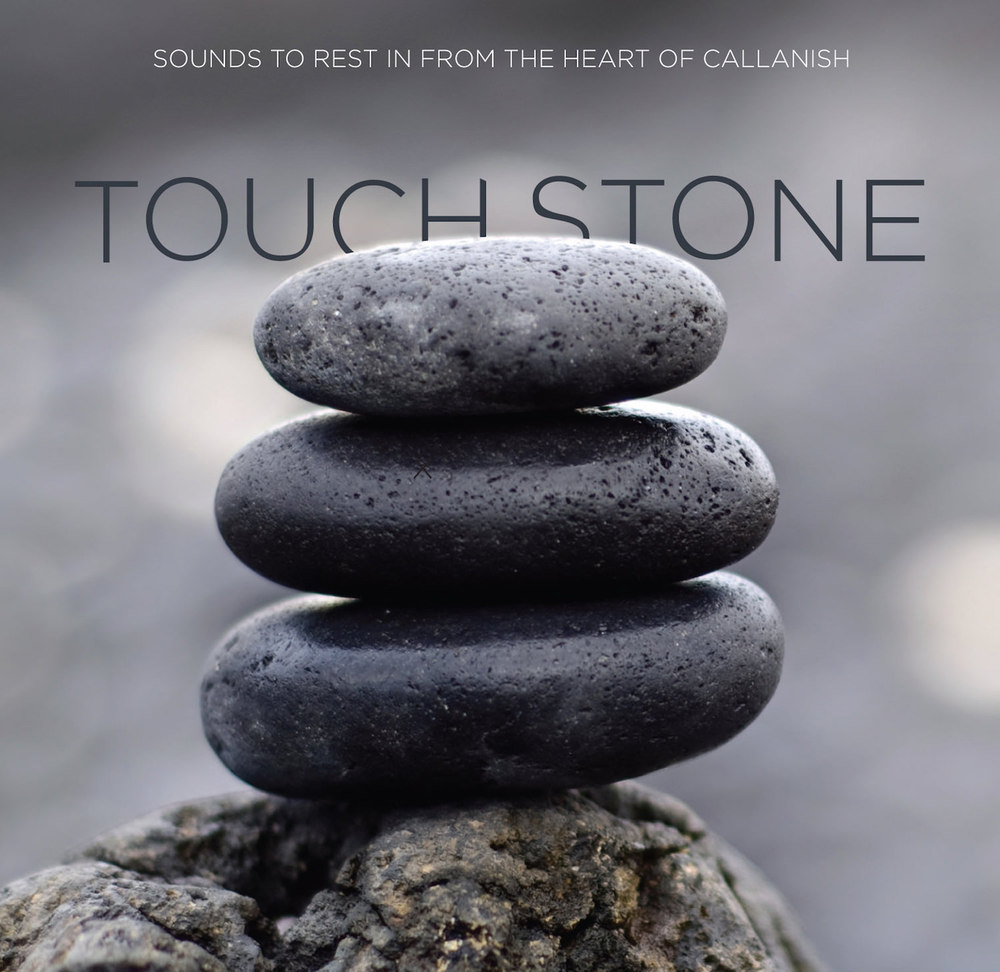 Touchstone Sounds to rest in from Callanish (2 CDs) $20 (+shipping)