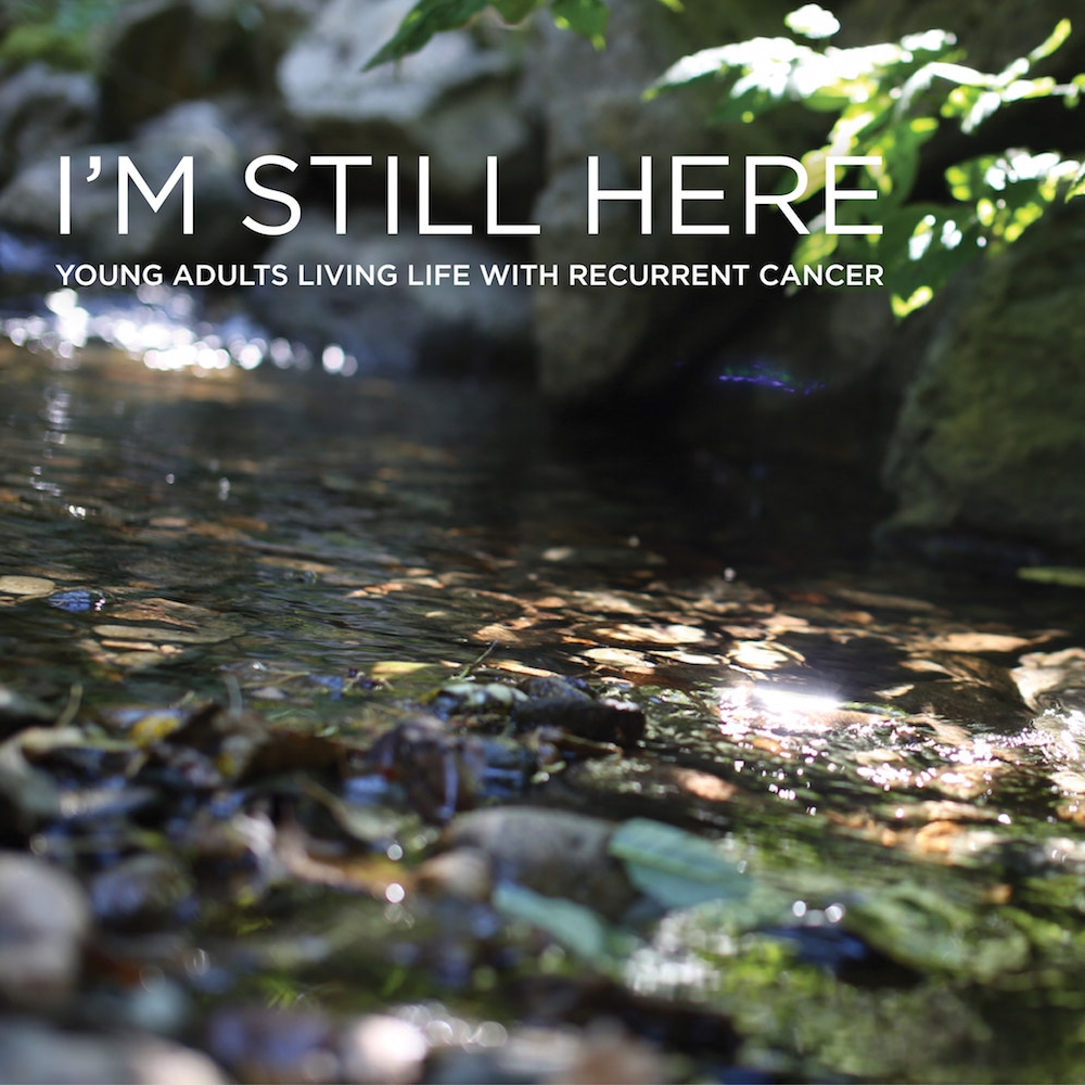 I'm Still Here DVD Documentary (45 min) $20 (+shipping) > view film