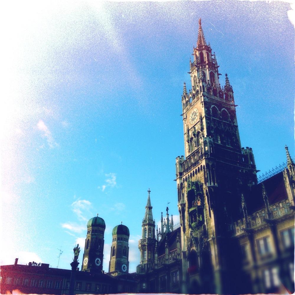 rathaus | marienkirche
