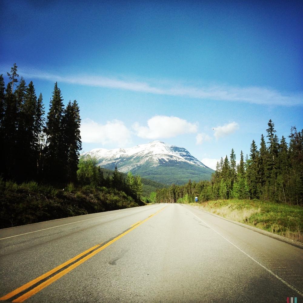 rocky mountains, kanada