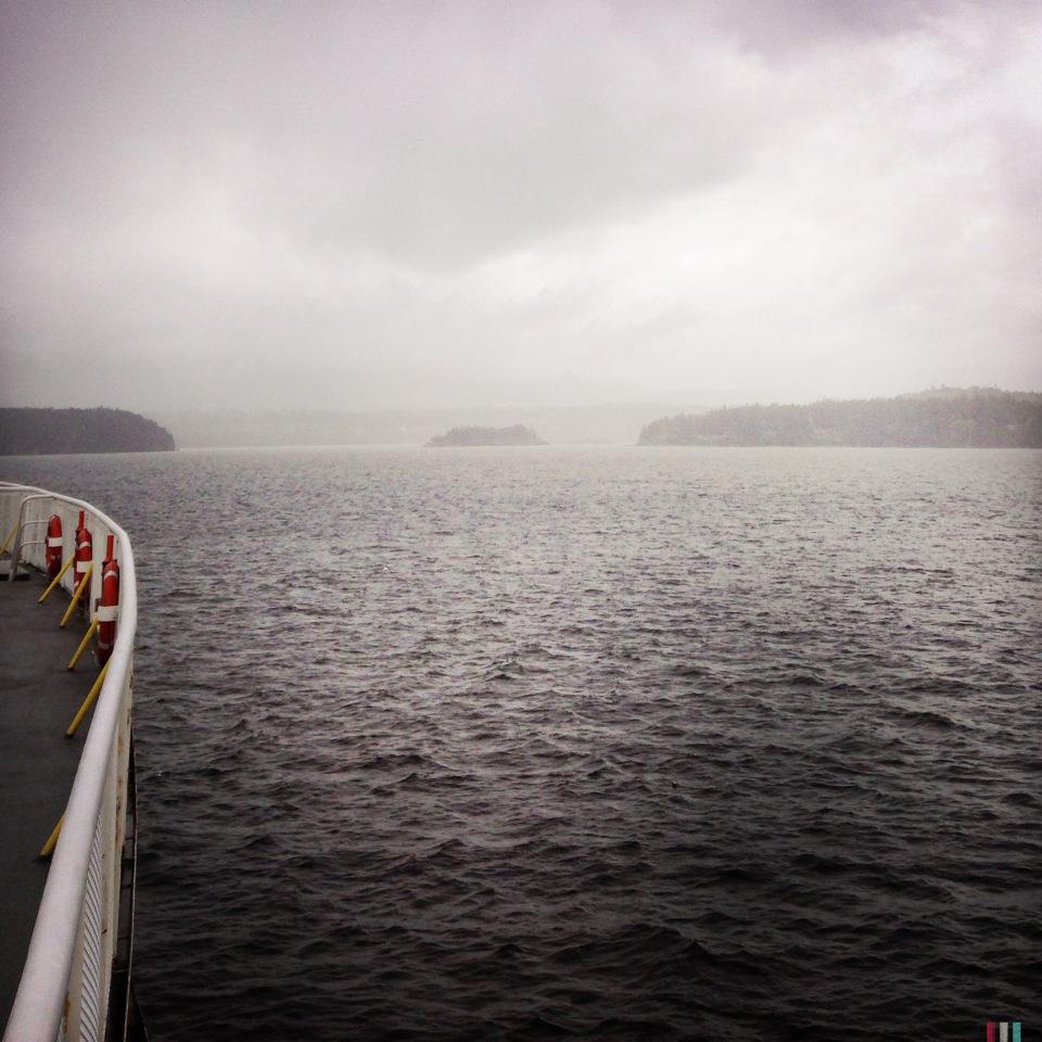 bc ferries, kanada