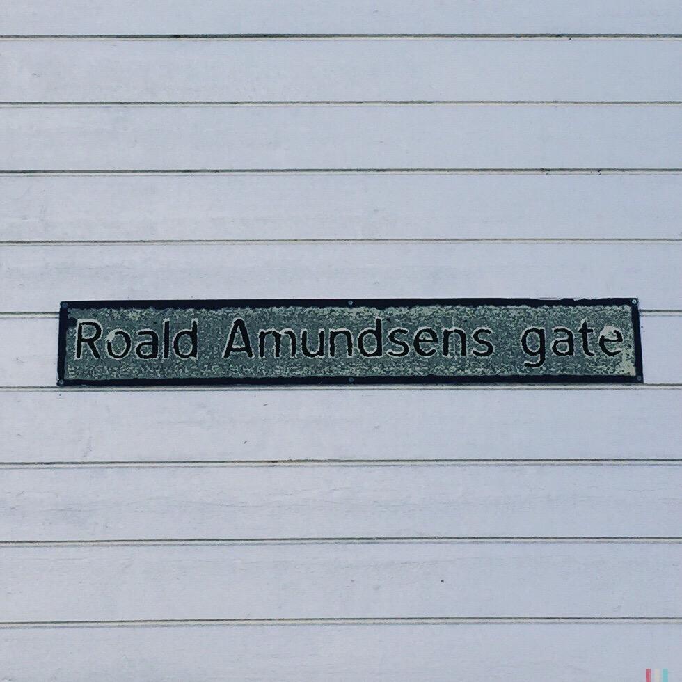 andenes, roald amundsen gata