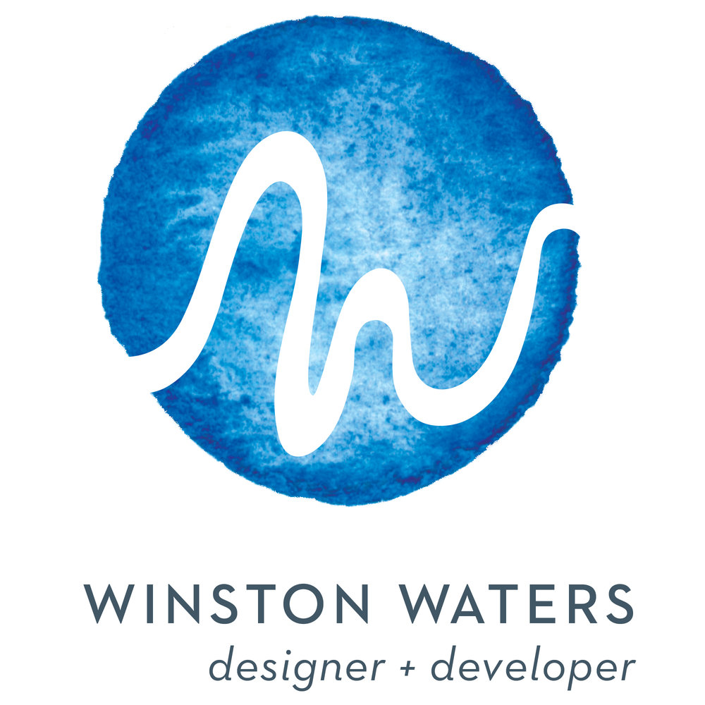 winston waters design
