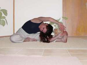 yoga-les corts