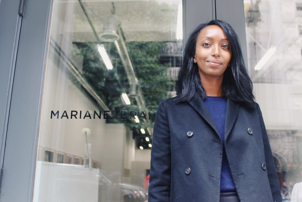 Araweelo Abroad x Mariane Ibrahim Gallery   Read Now