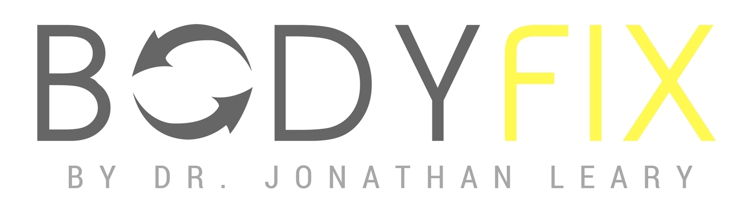 BodyFix By Dr. Jonathan Leary