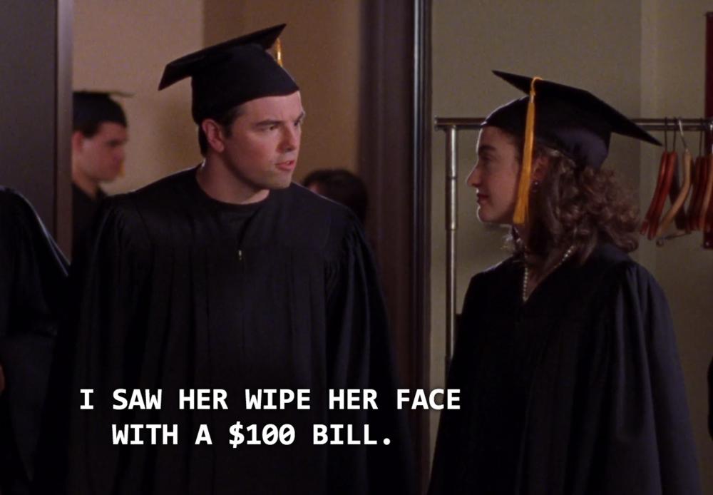 "22 Celebrities You Forgot Were in ""Gilmore Girls ..."