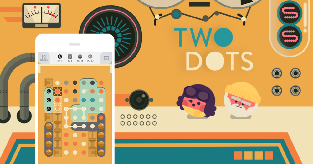 Photo courtesy of  Two Dots