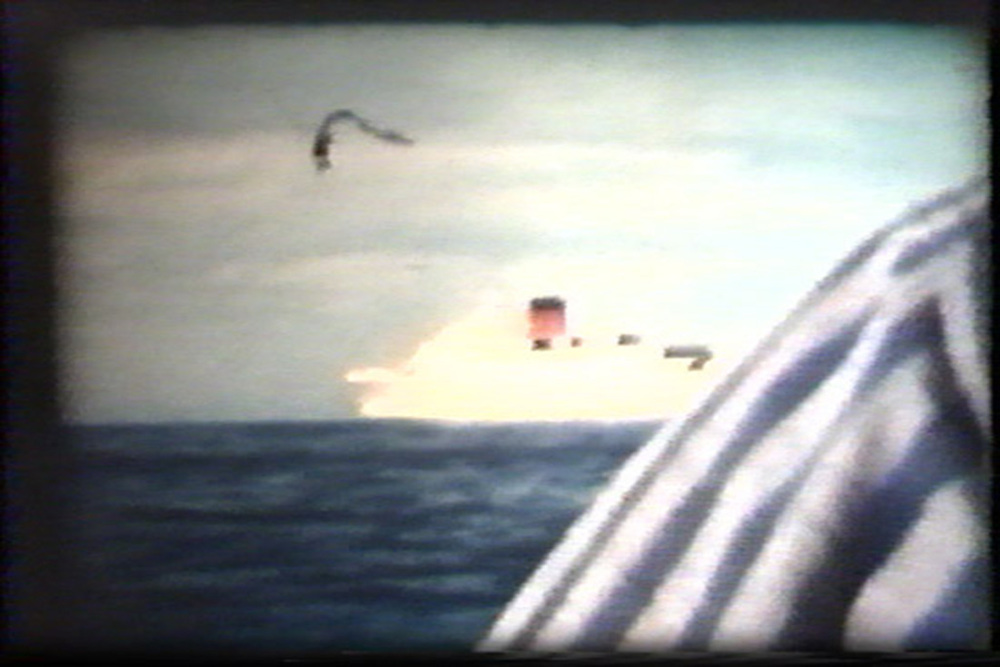 home (movies); ship