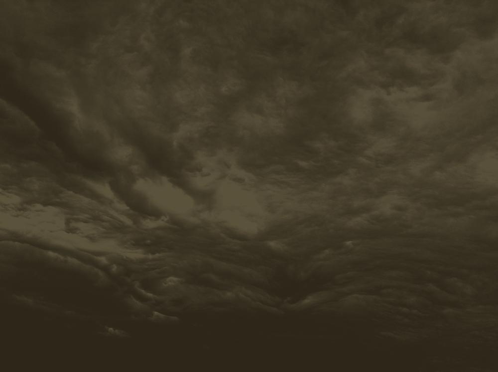 Blue Skies # 3
