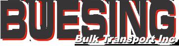 Buesing Bulk Transport, Inc.