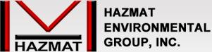 Hazmat Environmental Group, Inc.
