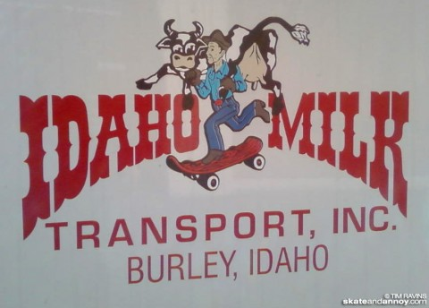 Idaho Milk Transport, Inc.