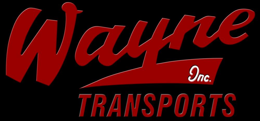 Wayne transports, Inc.