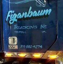 Figanbaum Trucking, Inc.