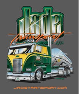 Jade Transport Ltd.