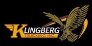 Klingberg Trucking Inc.