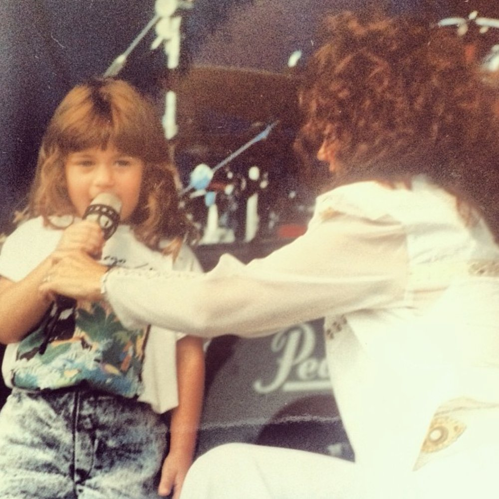 Singing with my momma.jpg