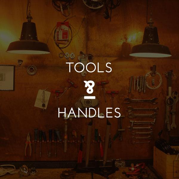 ToolsHandles