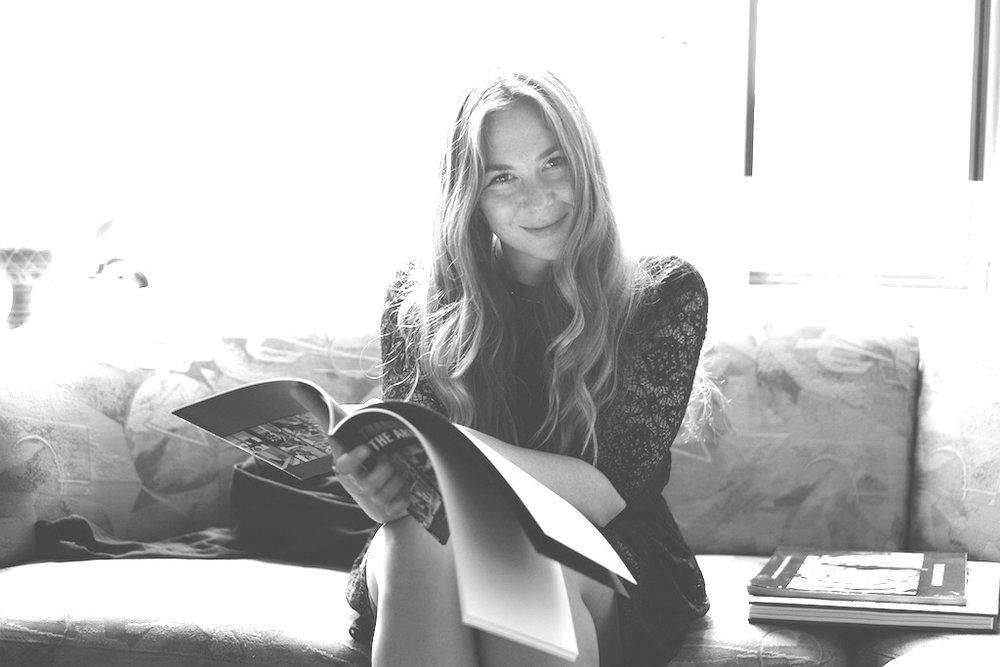 Eleni Meraki Guts & Tales