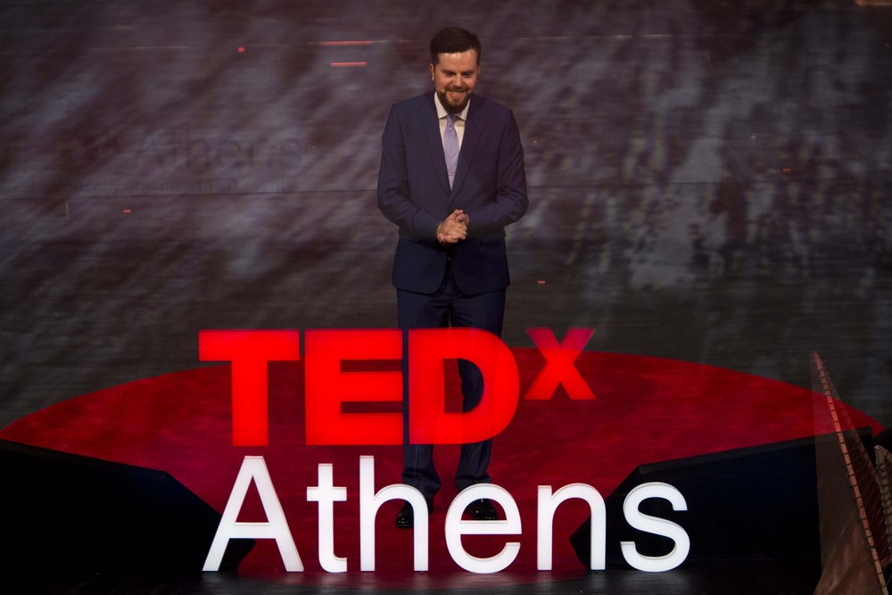 dimitris for guts and tales
