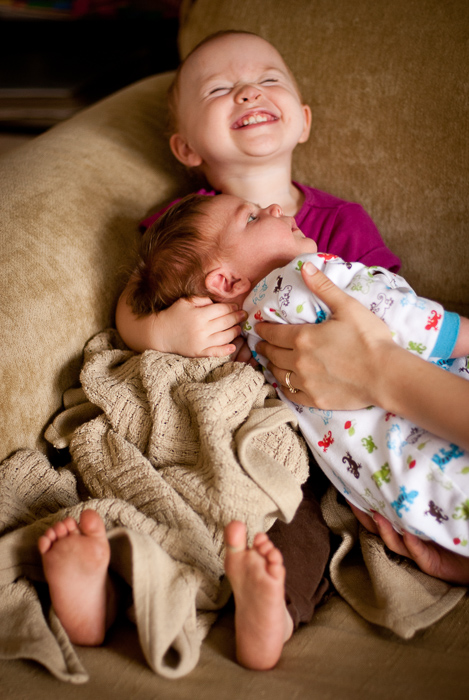 newborn bliss
