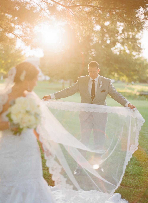 Lydia & Jon's Boston Wedding