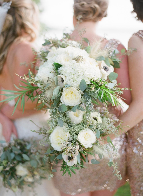 Anika & Lynn's Lakeside Michigan Wedding