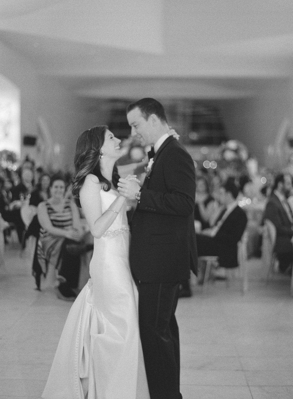 Elise & Tyler's Milwaukee Art Museum Wedding