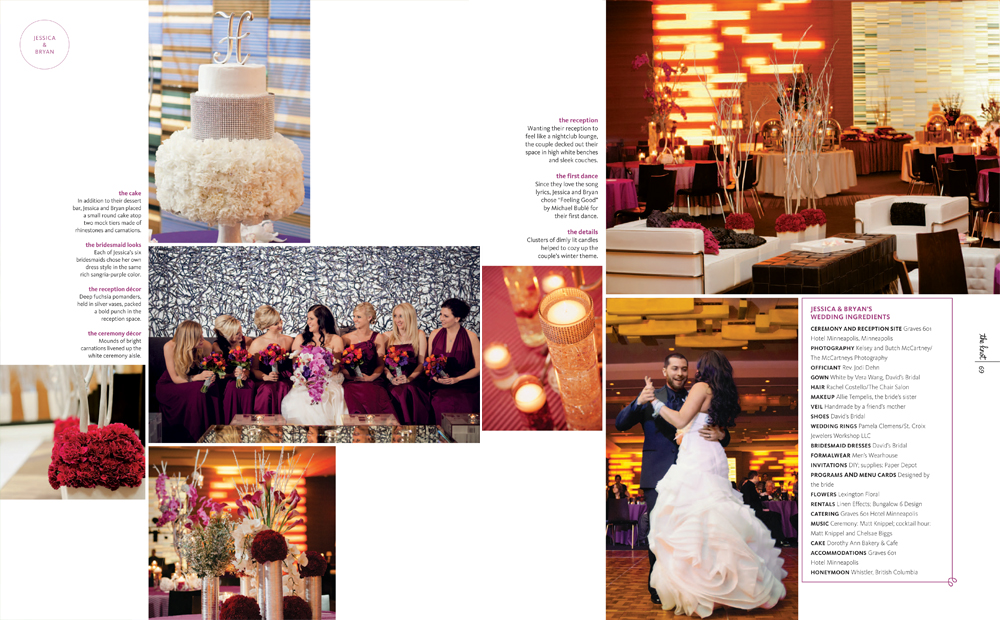 """glamorous winter wedding"", ""graves 601 mn wedding"", ""graves 601 wedding"", ""lounge style wedding"", ""minneapolis wedding at graves 601″, ""minneapolis wedding photographers"", ""minneapolis winter wedding"", ""the knot magazine"", ""the knot minnesota"", ""the knot mn weddings"", ""the knot mn"", ""the knot"", ""The McCartneys Photography"", ""wedding at graves 601 mn"", ""graves 601 minneapolis"", ""graves 601 mn"", ""minneapolis wedding"", ""the mccartneys wedding photography"""