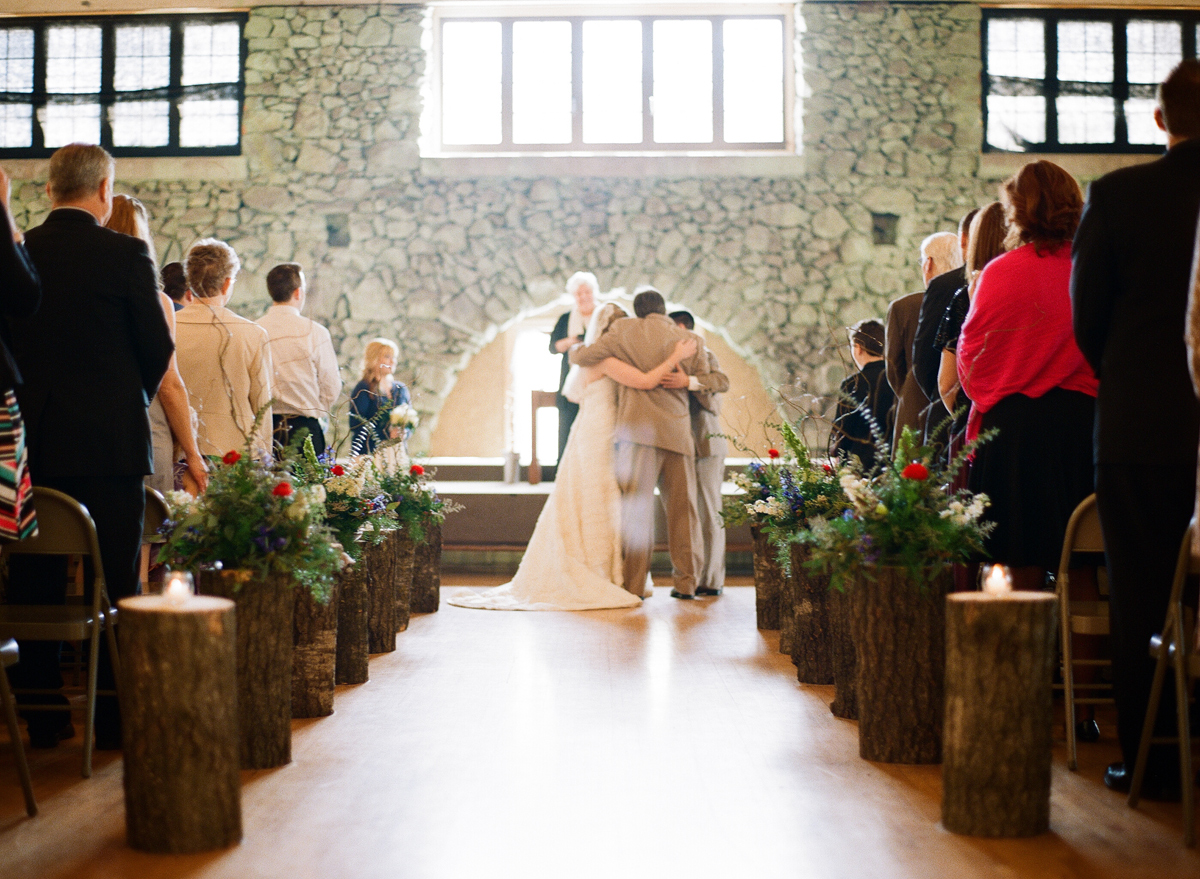 Rothschild Pavilion Wedding Katie Amp Kevin On Film The